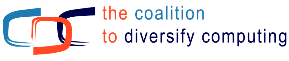 The Coalition to Diversify Computing